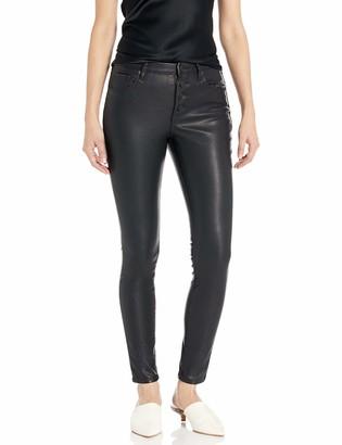 Blank NYC Women's The Great Jones HI Rise Skinny Pants