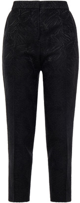 By Malene Birger Jacquard Tapered Pants