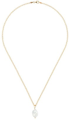 Holly Ryan pearl pendant necklace