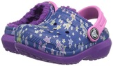 Crocs Classic Lined Graphic Clog Kids Shoes
