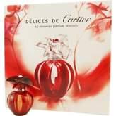 Cartier EAU DE PERFUME 30ML Delices Vapo