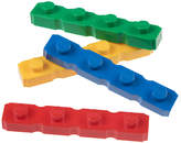Big Briks 24-Piece Diagonal Bricks Set