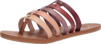 Roxy Women's Aileen Strappy Sandal