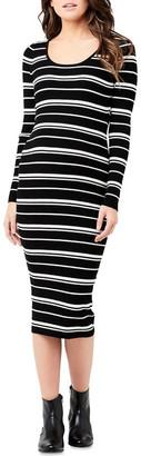 Ripe Jenna Rib Knit Dress