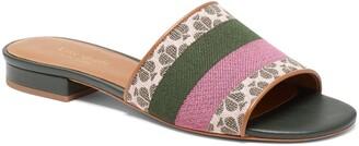 Kate Spade Boardwalk Slide Sandal