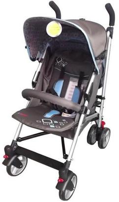 Aussie Baby Elegant Stroller - Diamond Blue