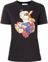 Coach duck print T-shirt