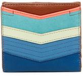 Fossil RFID Leather Bi-Fold Wallet