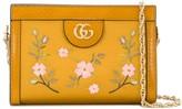 Gucci Ophidia floral print shoulder bag