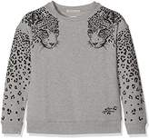 Pepe Jeans Girl's Pg580631 Sweatshirt