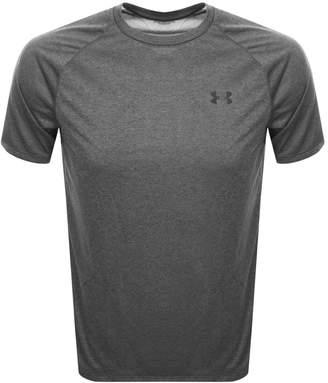 Under Armour Tech 2.0 T Shirt Grey