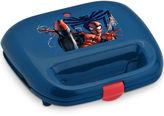Disney Marvel Spider-Man Nonstick Waffle Maker