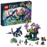 Lego ; Elves Rosalyn's Healing Hideout 41187