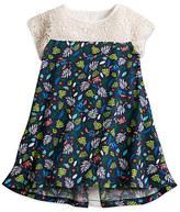 Disney Stitch Dress for Girls