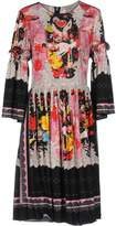 Piccione Piccione Knee-length dresses - Item 34760059