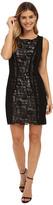 Nic+Zoe Layered Lace Dress