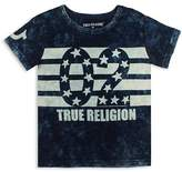 True Religion Boys' American Tee - Big Kid