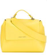 Orciani flap shoulder bag