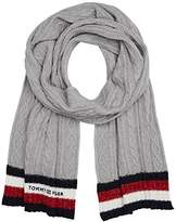Tommy Hilfiger Women's Cable Scarf
