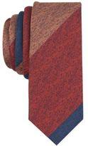 Original Penguin Men's Catimor Stripe Skinny Tie