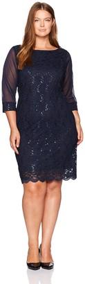 Tiana B T I A N A B. Women's Plus Size 898819