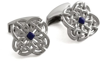Tateossian Celtic Knot Cufflinks