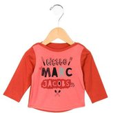 Little Marc Jacobs Boys' Graphic Print T-Shirt w/ Tags