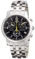 Tissot Men's PRC 200 Chronograph Watch T17.1.586.52