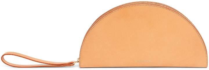 Mansur Gavriel Moon Leather Wallet
