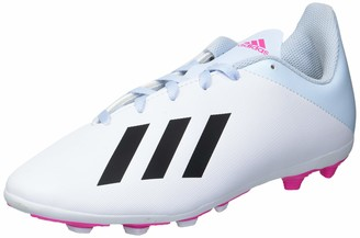 adidas Men's X 19.4 Firm Ground Soccer Shoe
