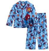 Marvel Toddler Boy Spider-Man 2-pc.Pajama Set