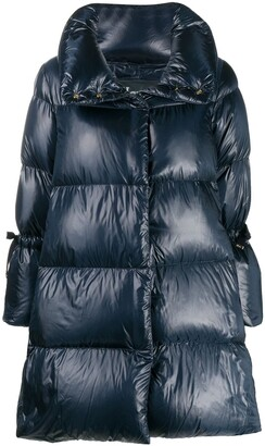 Herno Padded Mid-Length Jacket
