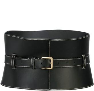 Altuzarra Obie corset belt