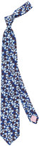 Thomas Pink Lely Spot Woven Tie