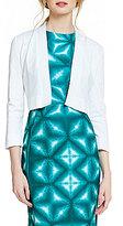 Calvin Klein Lace Shrug