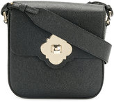 Emporio Armani pebbled shoulder bag