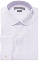 John Varvatos Striped Slim Fit Dress Shirt