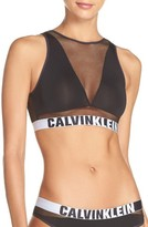 Calvin Klein Women's Fashion Bralette