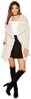 BB Dakota Tucker Wubby Jacket Women's Coat