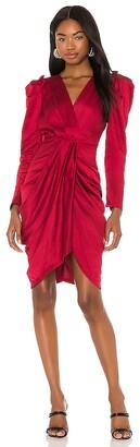 ASTR the Label Alma Dress