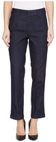 NYDJ Madison Ankle Trousers in Coleman Wash Women's Jeans
