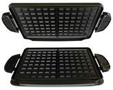George Foreman Evolve - 2 Waffle Plates