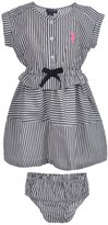 "Nautica Baby Girls' ""Fair Lady"" Dress"