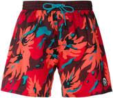 Diesel BMBX-Wave 2.017 swim shorts