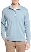 True Grit Men's Half Zip Pullover