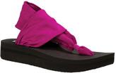 Sanuk Women's Yoga Sling Wedge Sandal