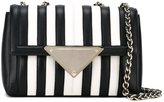 Sara Battaglia 'Elizabeth' small shoulder bag