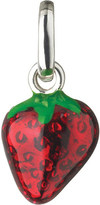 Links of London Strawberry sterling silver charm