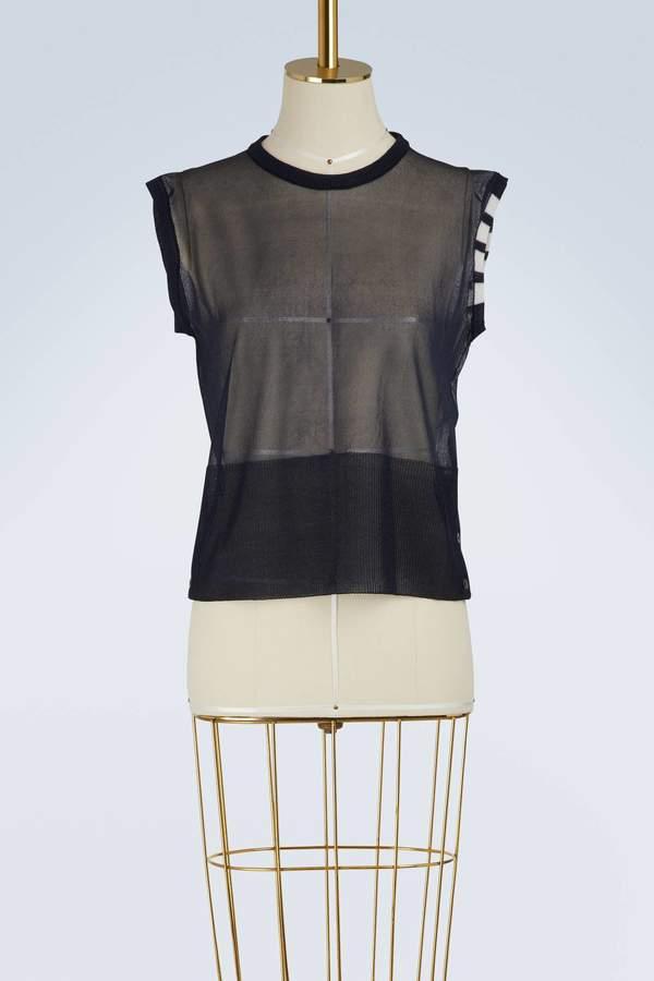 Thom Browne Silk top