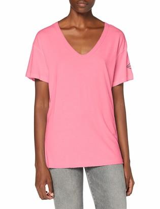 Replay Women's W3513 .000.22536g T-Shirt
